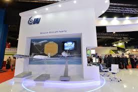 israel aerospace industries ltd home page