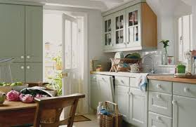 Kitchen Design Ideas Pictures Of Country Kitchen Decorating - Simple country kitchen