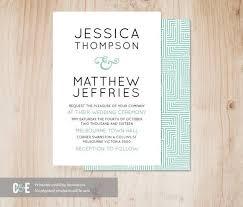 Printable Wedding Invitations 415 Best Diy Wedding Invitations Images On Pinterest Printable