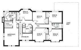 6 bedroom house plans luxury 6 bedroom house plans home plans