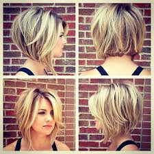 how to stlye a stacked bob with wavy hair 23 best stacked bob hairstyles 2017 the best short hairstyles