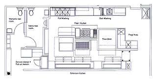 small restaurant kitchen layout ideas kitchen engaging restaurant kitchen design layout sles