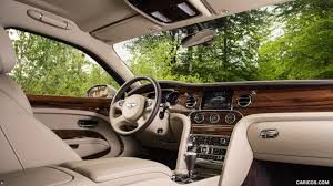 bentley interior 2017 2017 bentley mulsanne extended wheelbase color damson over