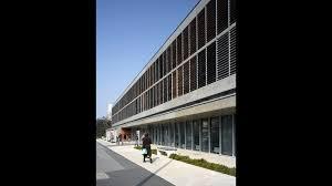 service siege social blosnes social services centre rennes pargade architectes
