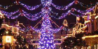 let the festive fantasy commence dlp town square disneyland