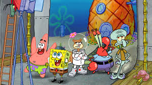 judge rules u0027krusty krab u0027 restaurant violates viacom u0027s u0027spongebob