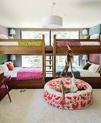 4 Bed Bunk Bed Best 25 Custom Bunk Beds Ideas On Pinterest Cool Bunk Beds
