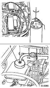 vauxhall workshop manuals u003e astra h u003e h brakes u003e service brake
