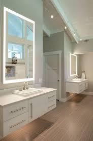 Lighted Bathroom Mirror by Creators Civis Cvan2436led Led Angel Lighted Bathroom Mirror