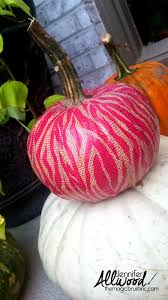 Halloween Duct Tape Crafts Duct Tape Pumpkin For Princesses Like Myself