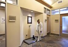 top 10 veterinary hospital design galleries of 2014