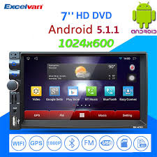 mirror link android 7 car radio media player android 5 1 1 bluetooth touch