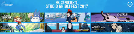 gkids presents studio ghibli fest in movie theaters fathom events