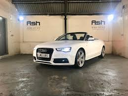 light pink audi used audi a5 s line 2012 cars for sale motors co uk