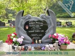 baby headstones for single baby in god s our baby headstone ideas