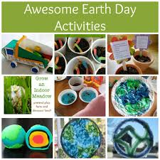 awesome earth day activities for kids