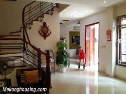 floors for rent fully furnished house with 3 floors for rent in tay ho hanoi