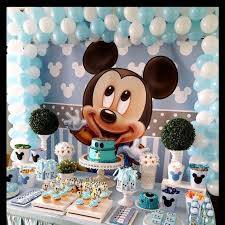 baby mickey mouse baby shower baby mickey mouse baby shower 1 baby mickey birthday party backdrop