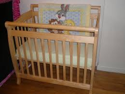 Mini Crib Davinci Best Small Baby Cribs Why I Like Davinci Emily Mini Crib The