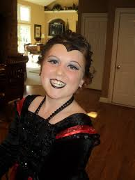 Tates Dressing Halloween