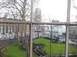 chambre n馮ative vue depuis la chambre 206 picture of go hyde park