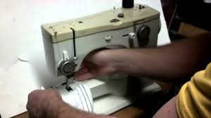 vintage elna lotus sewing machine all about sewing tools