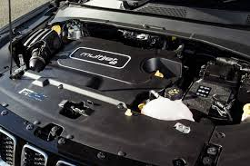 all new jeep compass lands in uk 1 4l petrol u0026 1 6l diesel