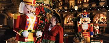 holidays around the world to become epcot international festival