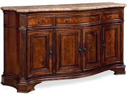 universal furniture dining room storage credenza marble top
