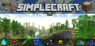 hd apk simplecraft hd apk 1 9 2 simplecraft hd apk apk4fun