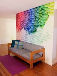 paint chip wall pretty much free http www facebook com events