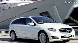 2013 mercedes price mercedes r class diesel 4matic launched in india
