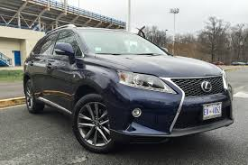 lexus lease return experience rent a car in washington d c from 5 hour