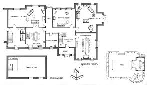 floor plans southover house
