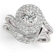 swirl engagement rings best 25 swirl engagement rings ideas on design an
