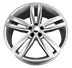 replica bmw wheels 2016 camaro ss replica wheels 22x8 5 22x10 set of 4 silver