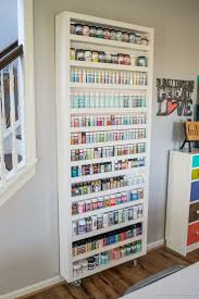 69 best craft room images on pinterest live storage ideas and