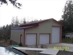 Barn Garages Rv Garage Barn Remicooncom