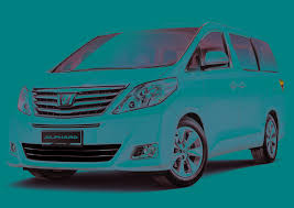 launch toyota alphard and previa mpv starting from rm258 017 10
