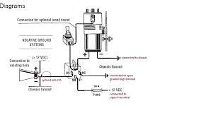 musical air horn wiring diagram diagram wiring diagrams for diy