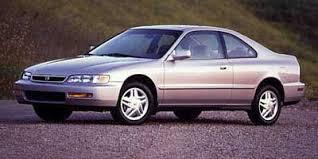 honda accord 1990s 1990 1997 honda accord service and repair manual autohandbooks