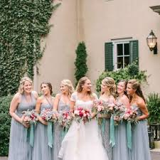 slate blue bridesmaid dresses blue bridesmaid dresses
