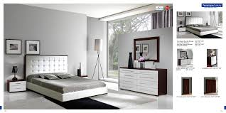 Ottawa Bedroom Set With Mirror Black Mirror Bedroom Furniture Lakecountrykeys Com