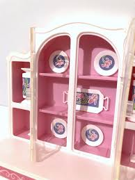Barbie Dream Furniture Collection by