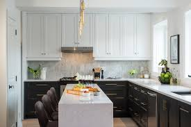 black and white kitchen cabinets designs 31 white kitchen cabinets ideas in 2020 remodel or move