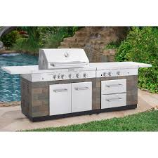 kitchenaid 9 burner island grill outdoor living pinterest