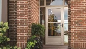 What Hardware Is Needed For An Exterior Front Door Door by Storm Door Buying Guide