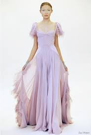 lilac dresses for weddings wedding dresses with lilac