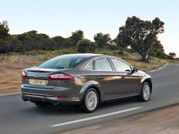 ford mondeo saloon review 2007 2010 parkers
