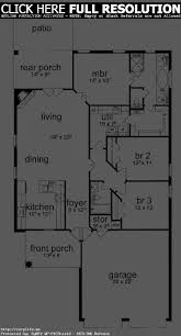 simple bedroom house plans d bungalow 3 kenya pa9 luxihome